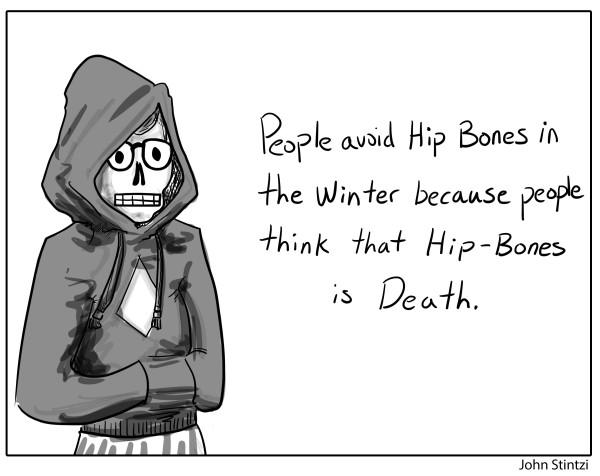 Winter Bones